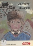 Marie-Claude Monchaux - Les Enfants alsaciens.