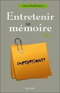 Entretenir sa mémoire.pdf