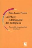 Marie-Claude Penloup et  Collectif - .
