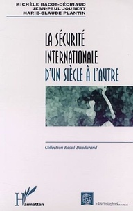 Marie-Claude Plantin et Jean-Paul Joubert - .
