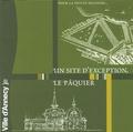 Marie-Claude Rayssac - Un site d'exception, Le Pâquier.