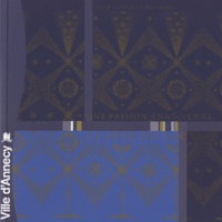 Marie-Claude Rayssac - Une passion annécienne, la Fête du lac.