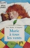 Marie-Claude Roulet - Marie à tous les vents.