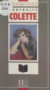 Marie-Claude Simon et  Collectif - Colette.