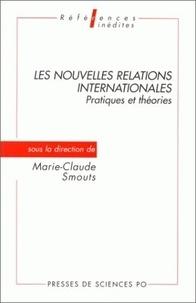 Marie-Claude Smouts - .