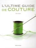 Marie Clayton - L'ultime guide de couture.