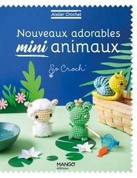 Marie Clesse - Nouveaux adorables mini animaux.