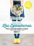 Marie Cochard - Les épluchures - Tout ce que vous pouvez en faire.