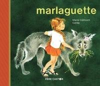 Marie Colmont et  Gerda - Marlaguette.