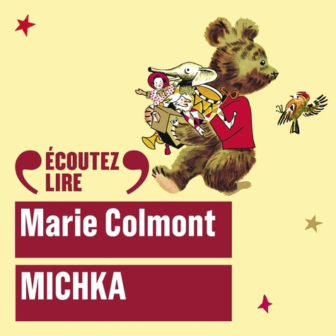 Marie Colmont et Nicolas Saddier - Michka.