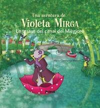 Blackclover.fr Una aventura de Violeta Mirga - Le tesaur del canal del Miegjorn Image