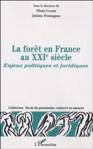 Feriasdhiver.fr La forêt en France au XXIe siècle - Enjeux politiques et juridiques Image