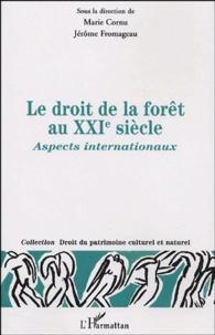 Openwetlab.it Le droit de la forêt au XXIe siècle - Aspects internationaux Image
