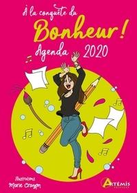 Marie Crayon - A la conquête du bonheur !.