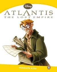 Deedr.fr Atlantis - The Lost Empire Image