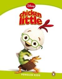 Marie Crook - Chicken Little.