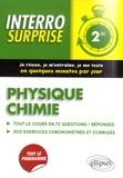 Marie d' Espeuilles et Cyril Verdet - Physique Chimie 2de.