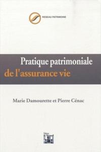 Pratique patrimoniale de lassurance vie.pdf