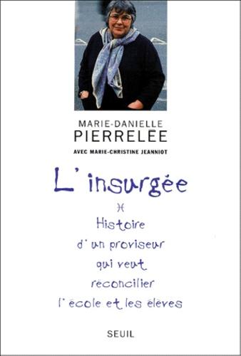Marie-Danielle Pierrelée - .