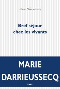 Marie Darrieussecq - .