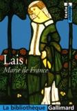 Marie de France - Lais.