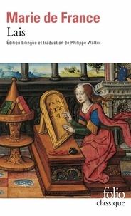 Marie de France - .