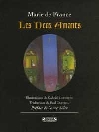 Marie de France - Les Deux Amants.