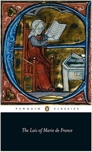 Marie de France - The Lais of Marie de France.