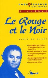 Marie De Gandt - .