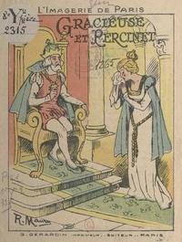 Marie de Grandmaison et R. Maury - Gracieuse et Percinet.