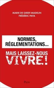 Ebooks pour Android Normes, réglementations...  - Mais laissez-nous vivre ! RTF
