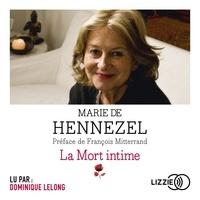 Marie de Hennezel - La mort intime.