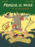 Marie de Monti et Alexis HK - Monsieur le Maire et ses révolutionnaires. 1 CD audio