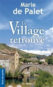 Deedr.fr Le village retrouvé Image