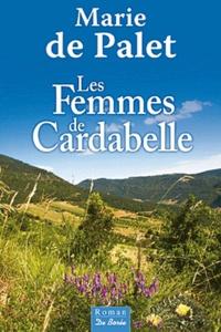 Deedr.fr Les Femmes de Cardabelle Image