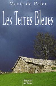 Deedr.fr Les Terres Bleues Image