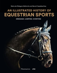 An Illustrated History of Equestrian Sports.pdf