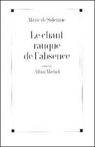 Marie de Solemne - .