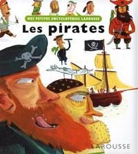 Marie Delafon - Les pirates.