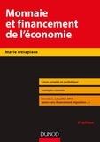 Marie Delaplace - Monnaie et financement de l'économie - 5e éd..