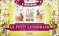 Marie Delclos - Le petit Lenormand - Le coffret de la cartomancie. Avec le jeu original.