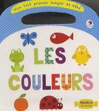Marie Delhoste et Isabelle Chauvet - Les couleurs.