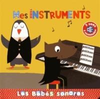 Marie Delhoste et Isabelle Chauvet - Mes instruments.