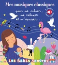 Marie Deloste - Mes plus belles musiques classiques pour me relaxer, me calmer et me reposer.