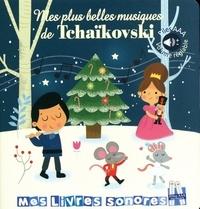Mes plus belles musiques de Tchaïkovski.pdf
