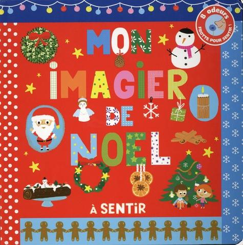 Mon Imagier De Noel A Sentir Album