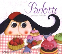 Marie Desbons et Elodie Perraut - Parlotte.