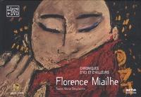 Marie Desplechin - Florence Miailhe - Chroniques d'ici et d'ailleurs. 1 DVD