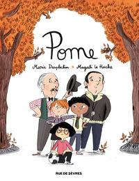 Marie Desplechin et Magali Le Huche - Pome.
