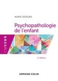 Marie Dessons - Psychopathologie de l'enfant.